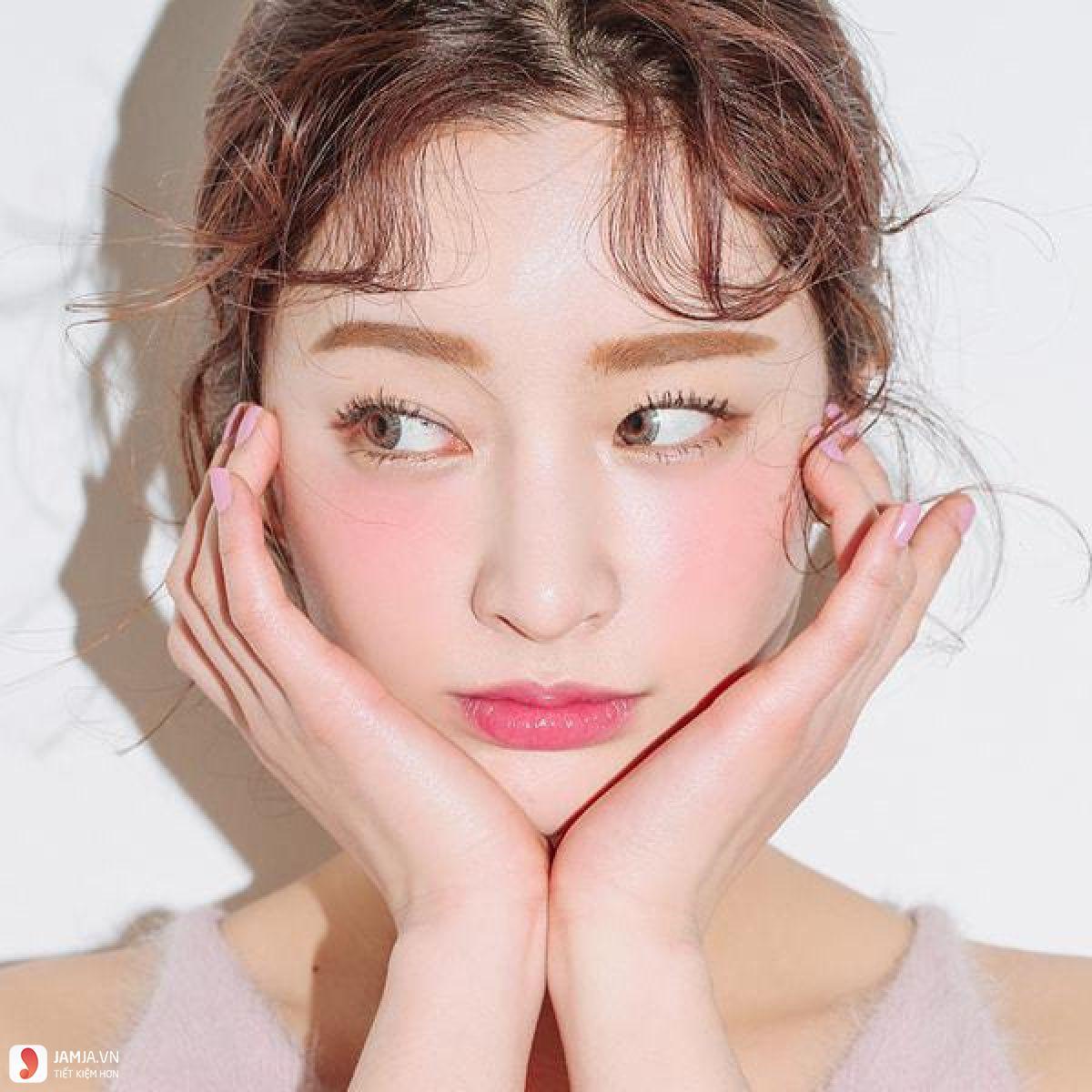 Makeup Mimi