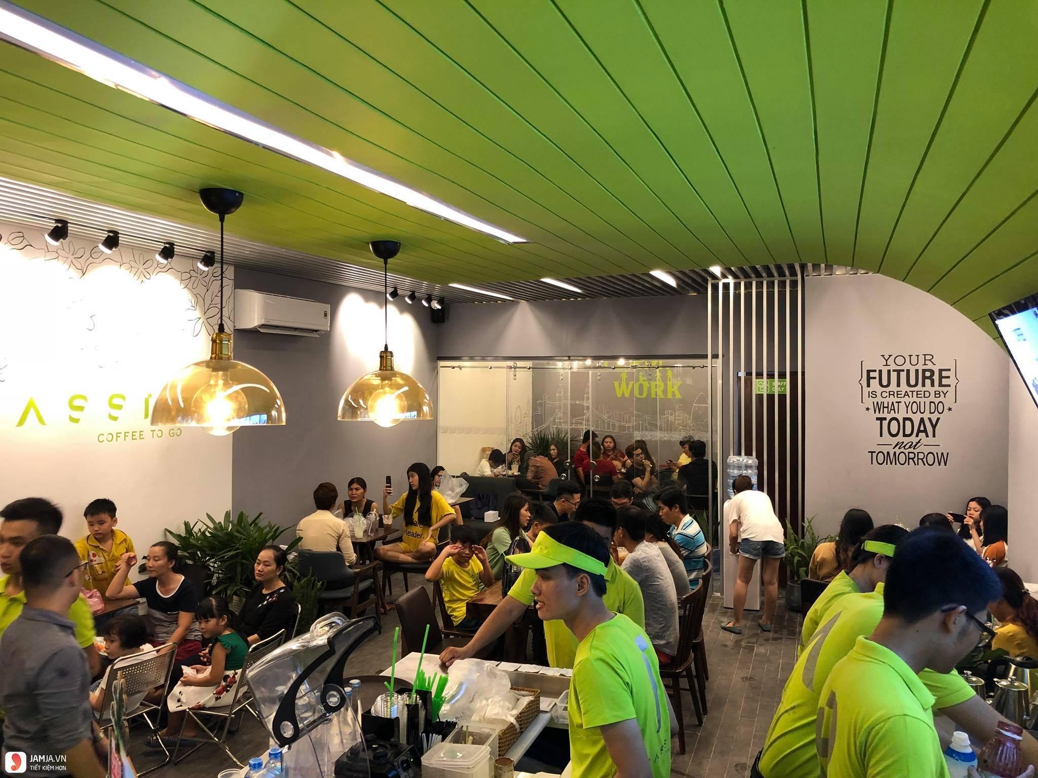 Passio Cafe