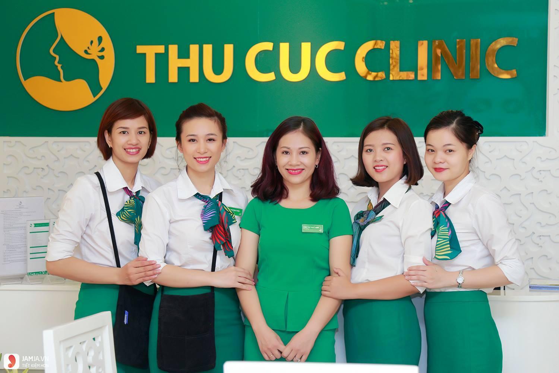 Thu Cúc Spa 1