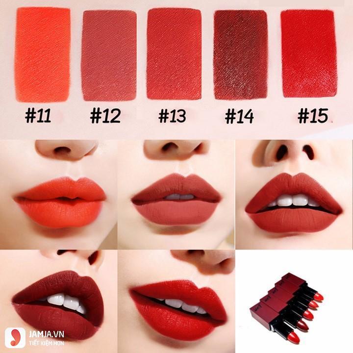 Son BBIA Last Lipstick 1