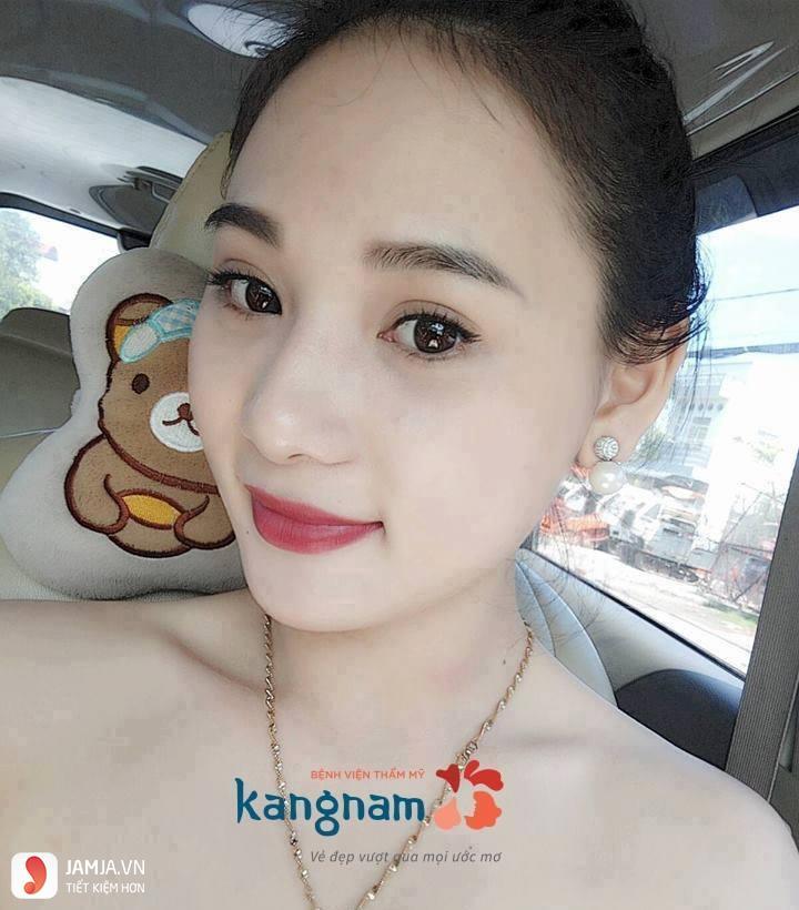 Bệnh viện Thẩm mĩ Kangnam 2
