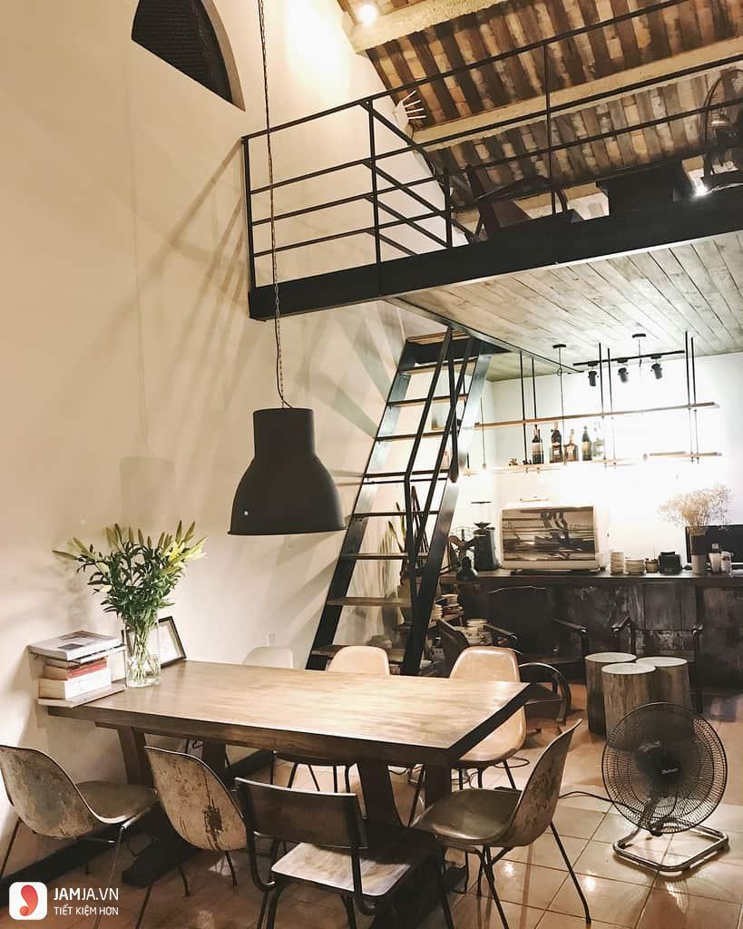 Các quán cafe trên cao ở Huế đẹp 6