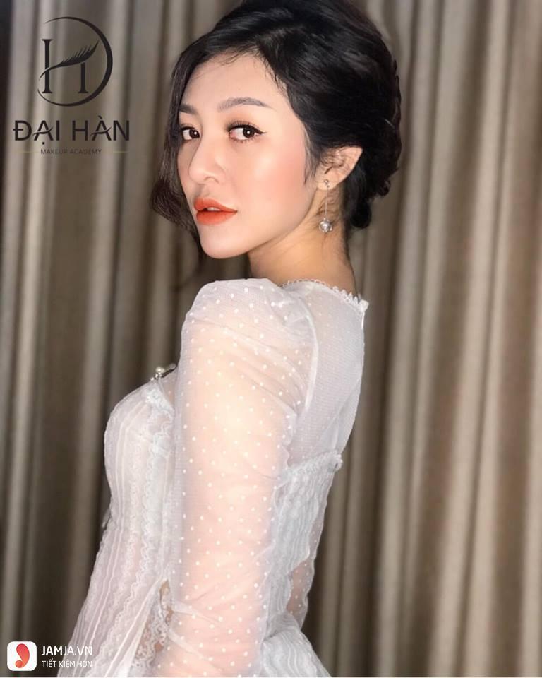 Đại Hàn Makeup Artist