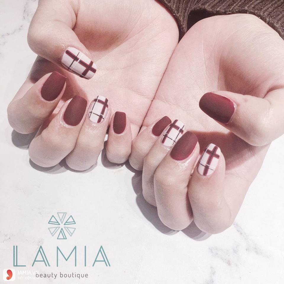 Địa chỉ làm móng Lamia Beauty Boutique 1