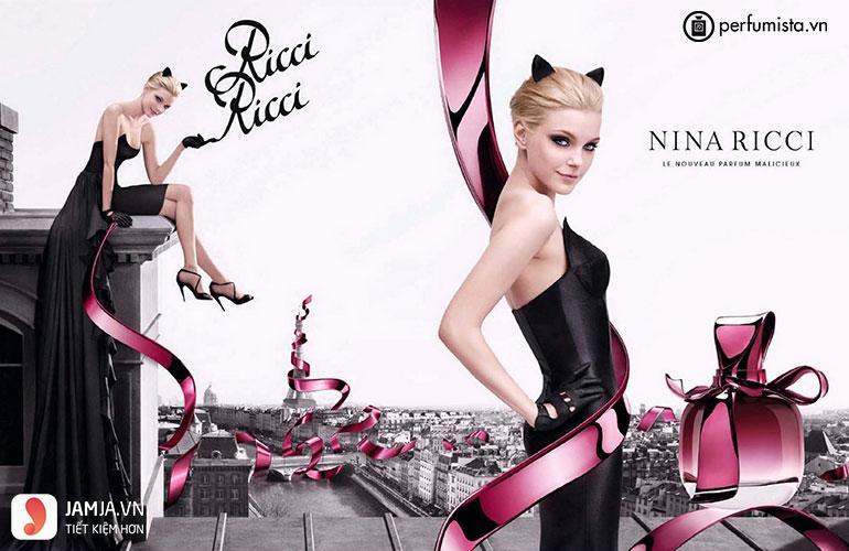 Thương Hiệu Nina Ricci 1