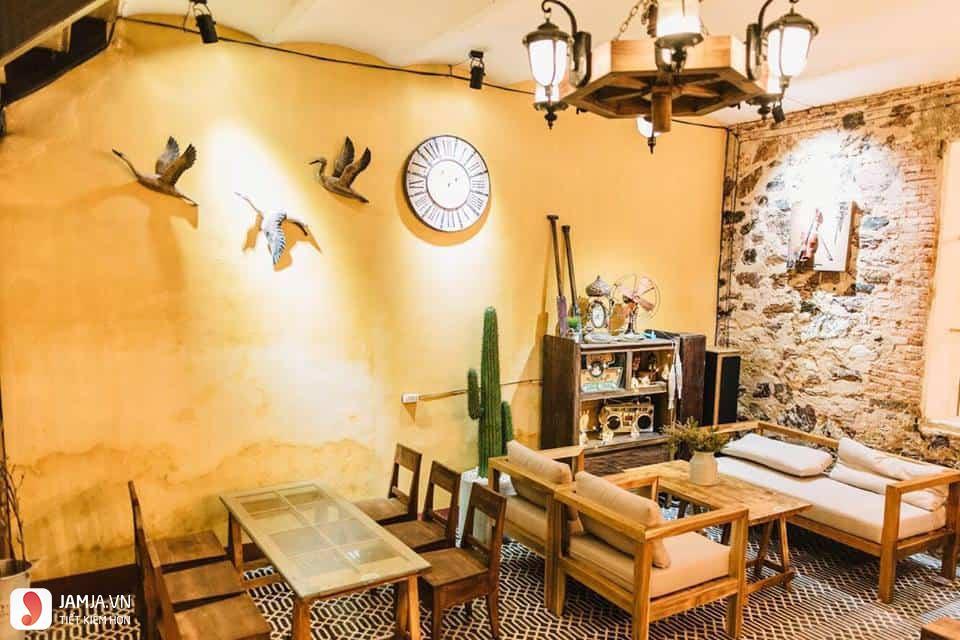 quán cà phê đẹp ở Huế 6