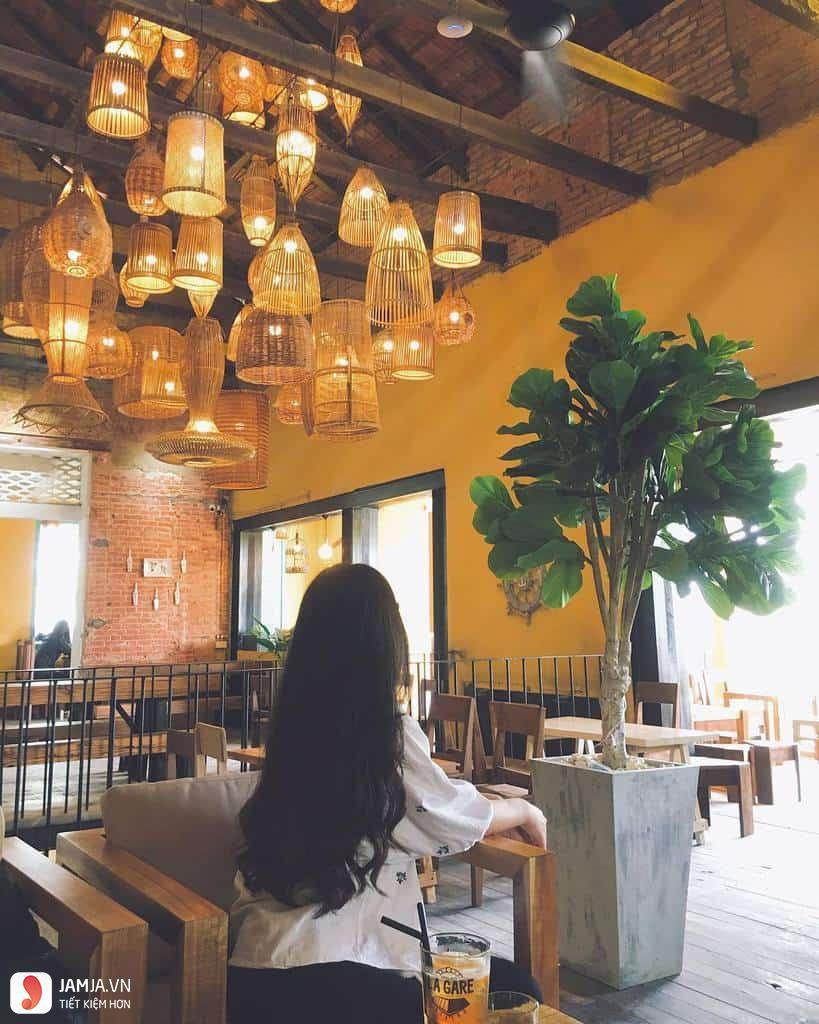 quán cà phê đẹp ở Huế 7