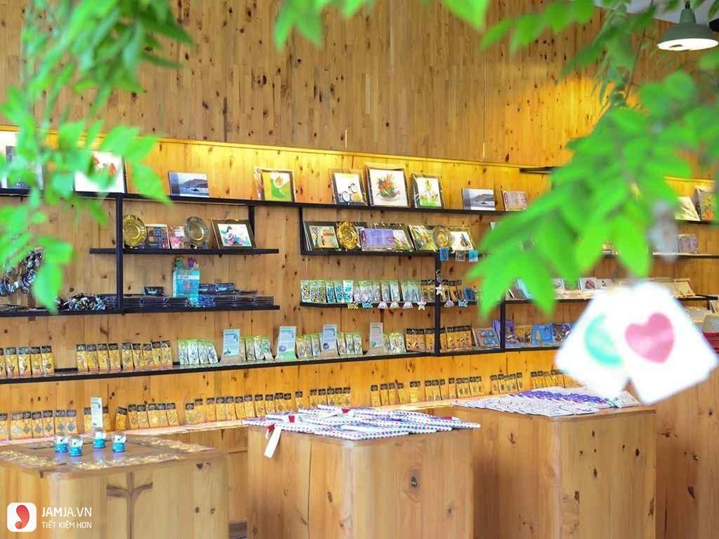 quán cà phê đẹp và rẻ ở đà nẵng Đà Nẵng Souvenir
