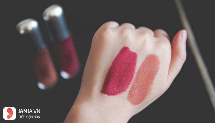 son kem lì Revlon Ultra HD Matte Lip Color 3
