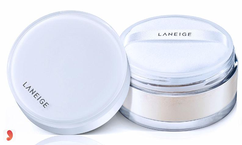 Satin Finish Loose Powder EX