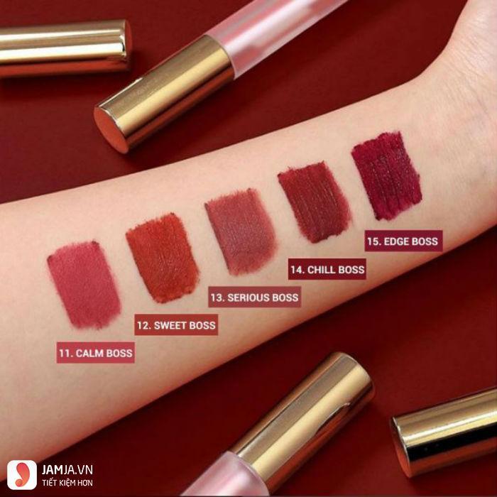 Bbia Last Velvet Lip Tint 3