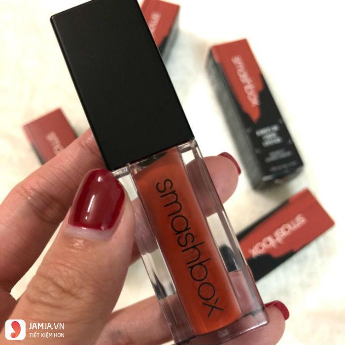 Smashbox Always On Liquid Matte 3