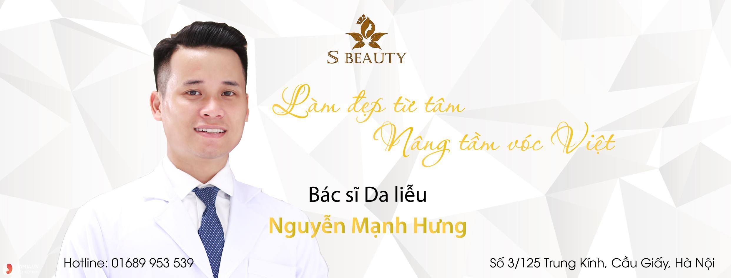 Thẩm mỹ quốc tế S Beauty 1