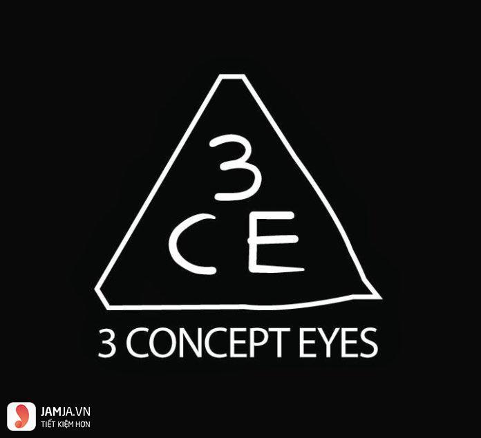 Thương Hiệu 3CE