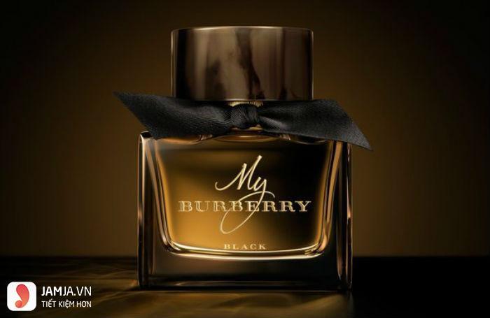 thương hiệu burberrry 1