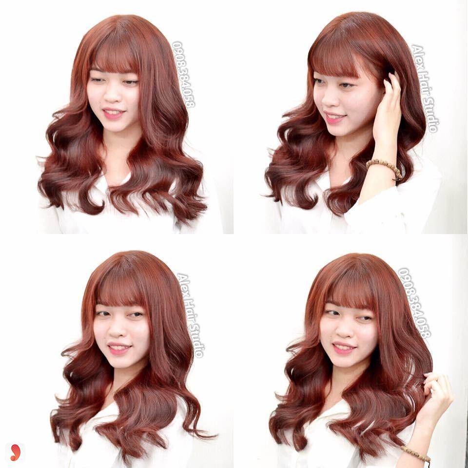 Alex Hair Studio 1