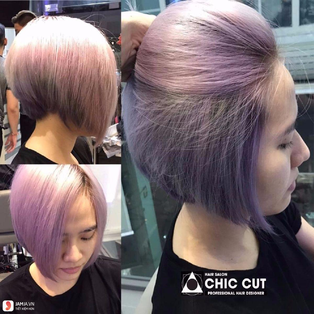 Chic Cut Salon 1