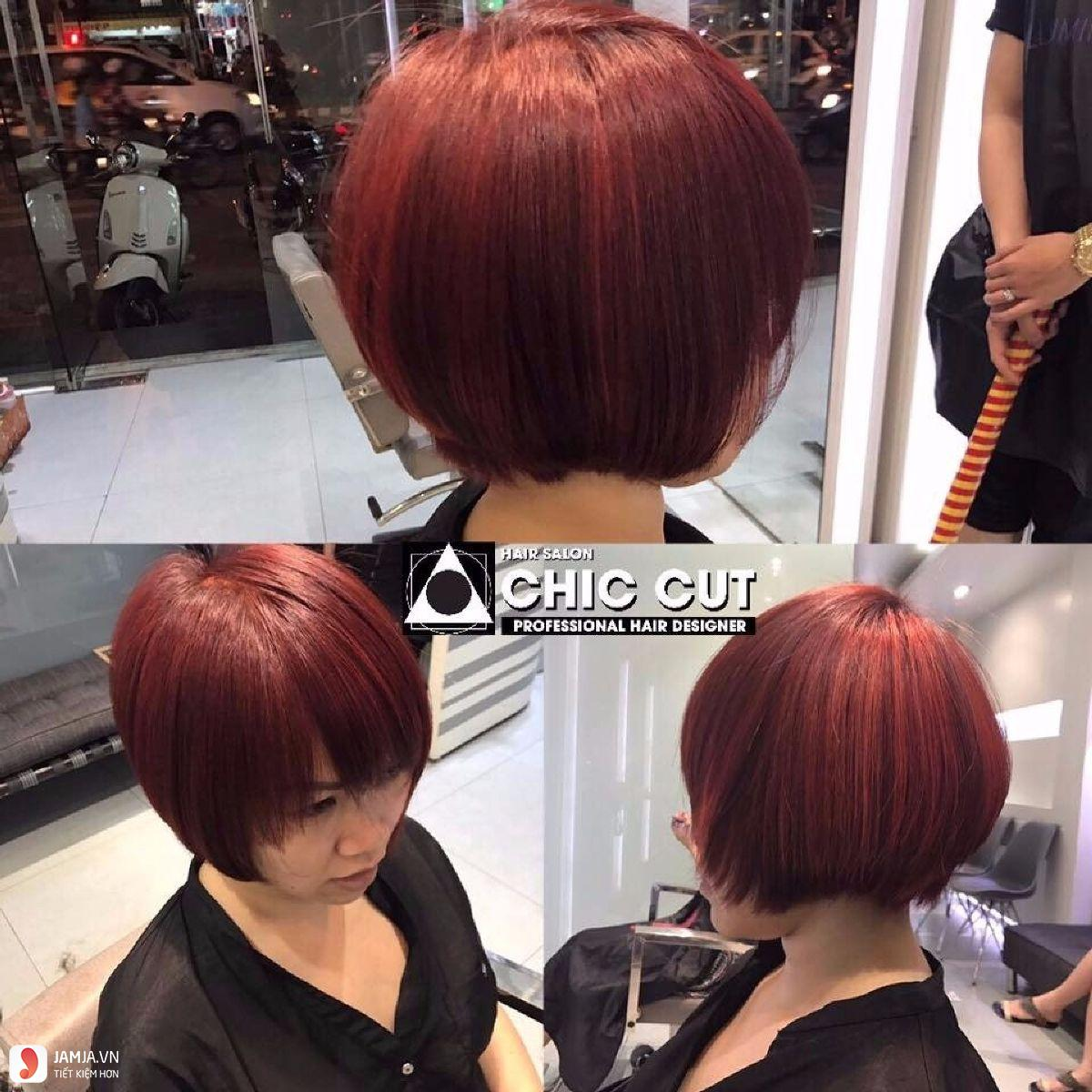 Chic Cut Salon 2