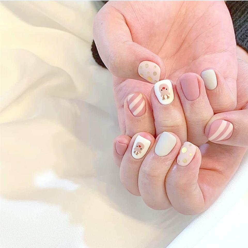 CoCo Nails & Beauty 1