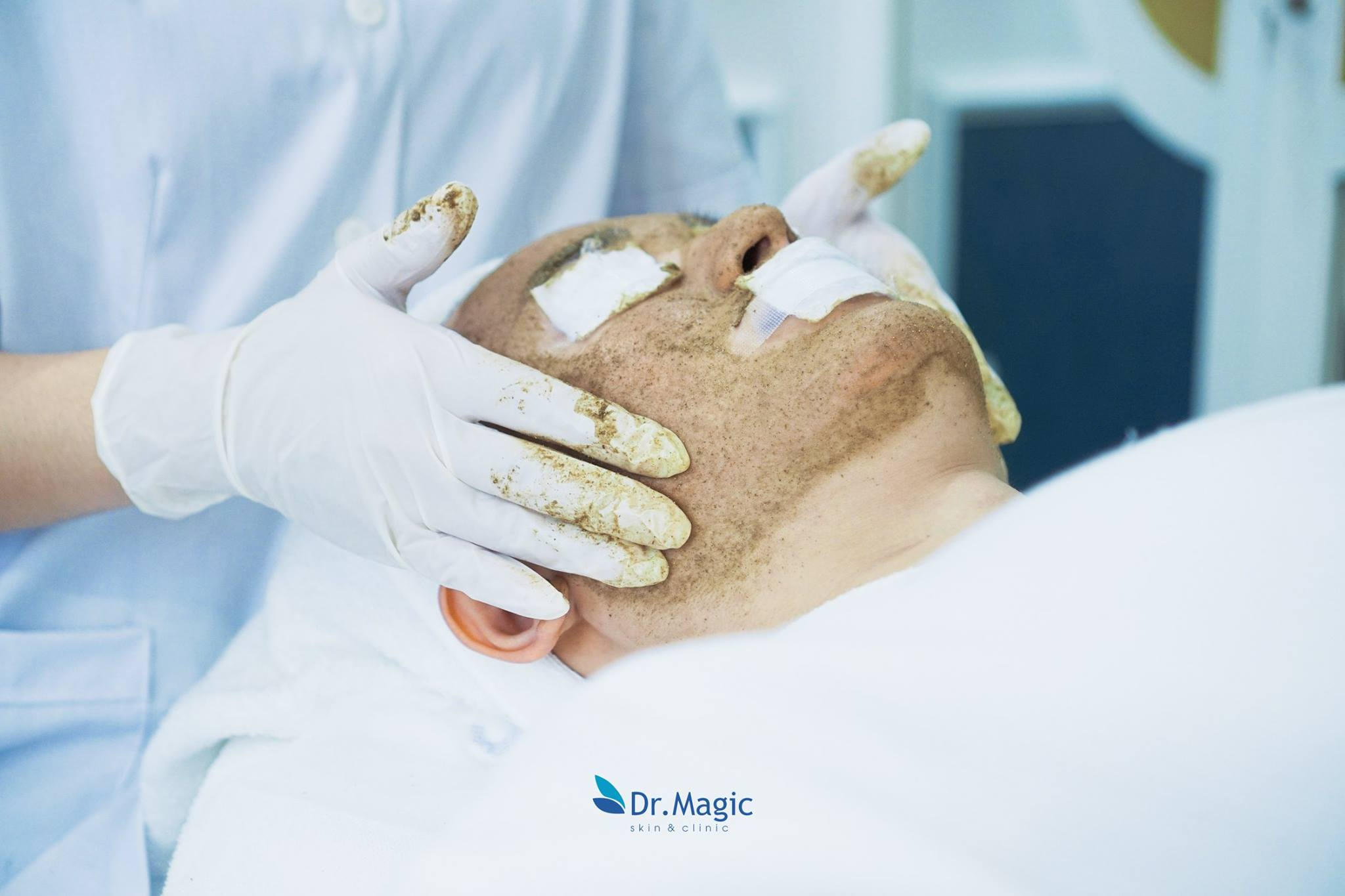 Dr.Magic Skin & Clinic 1