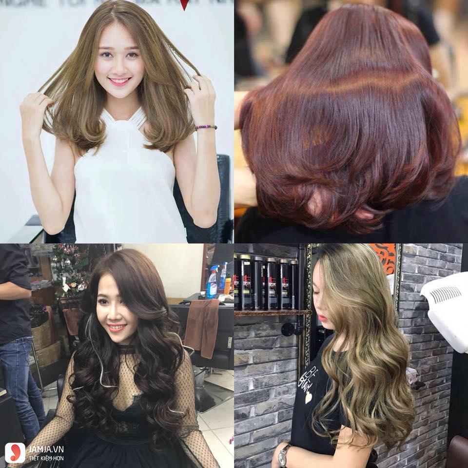 Hair Salon Anh Quân 1