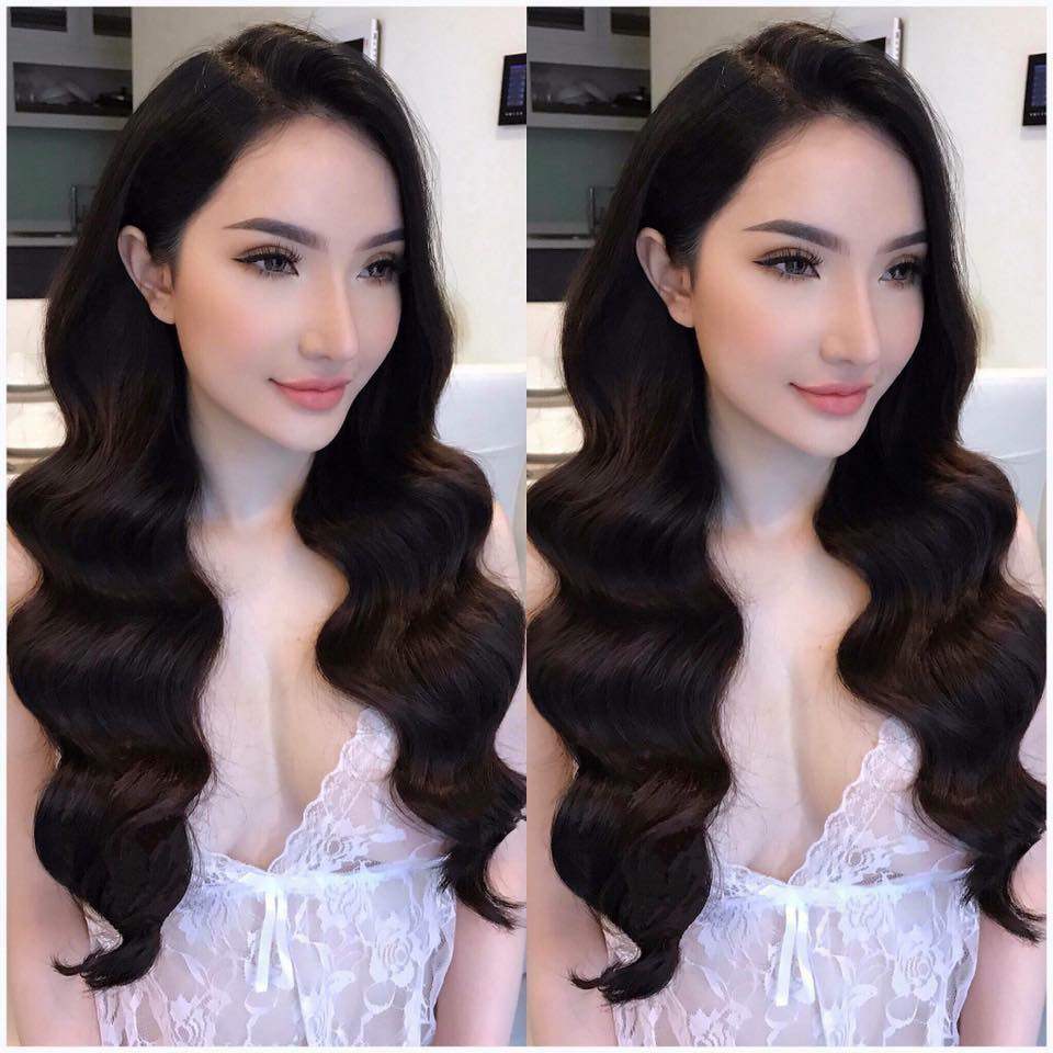 Hair Salon Hưng 1