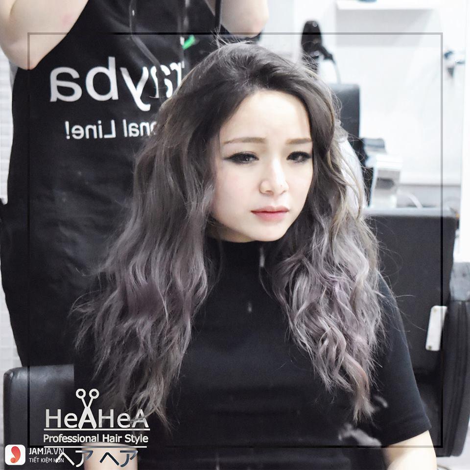 HeA HeA Salon 2