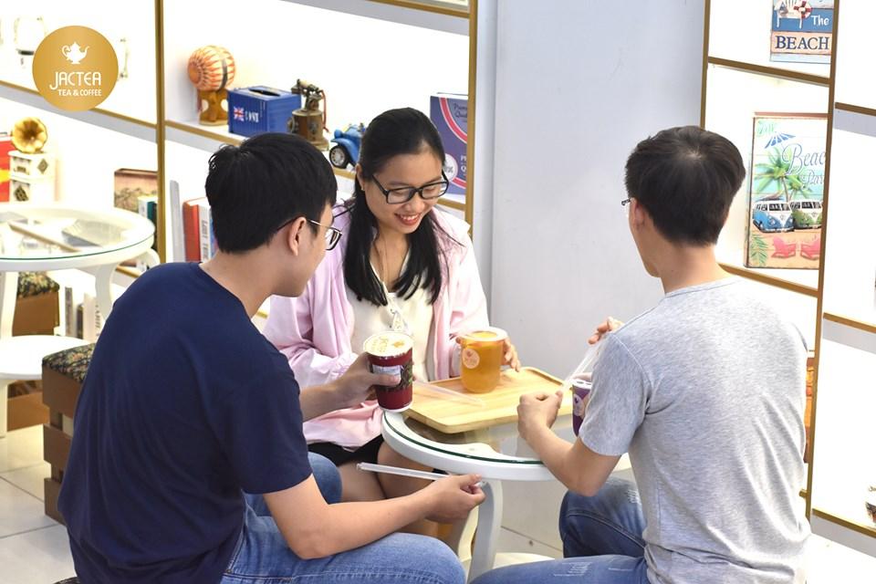 Jactea Nguyễn Tri Phương & Phan Xích Long