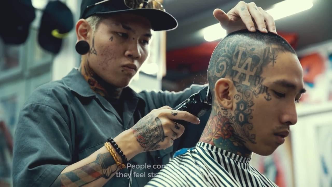 Liem Barber Shop 3