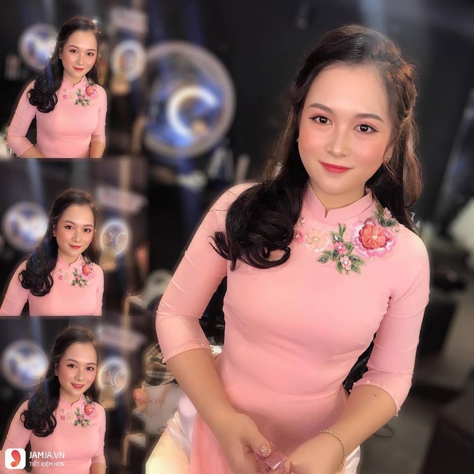 Linh Jace Makeup Store 1