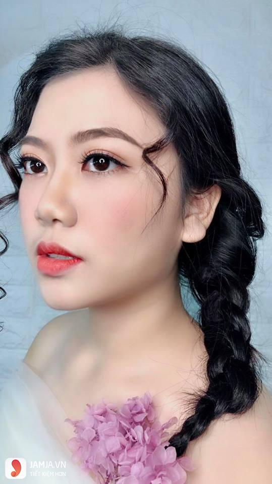 Liplip ĐÀO TẠO Make up Chuyên Nghiệp 1
