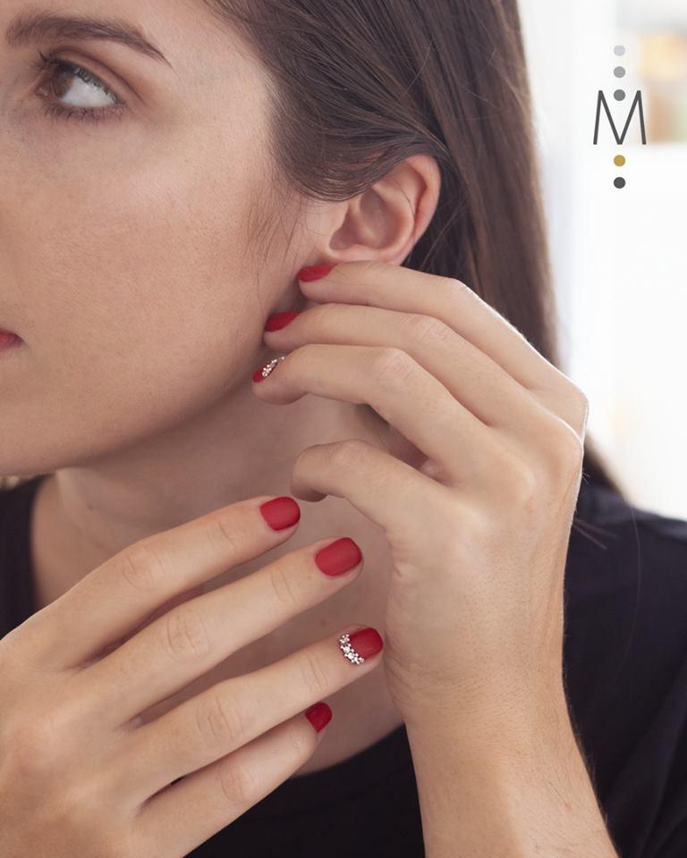 MERCI Nails, Hair & Cafe 1