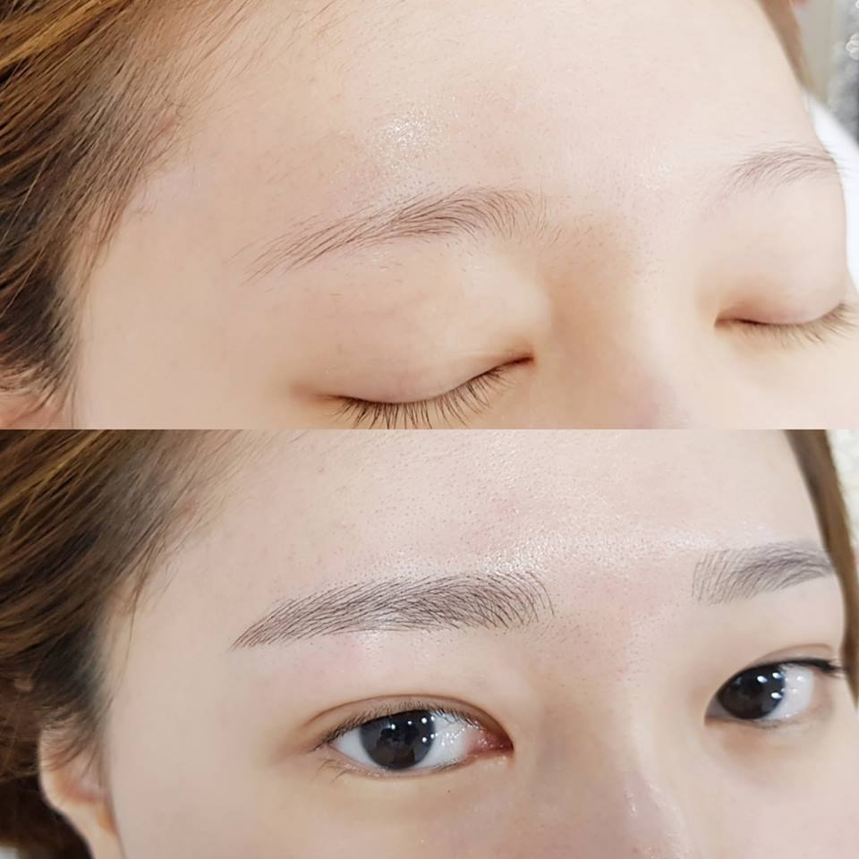 Microblading by Mien Thao 2