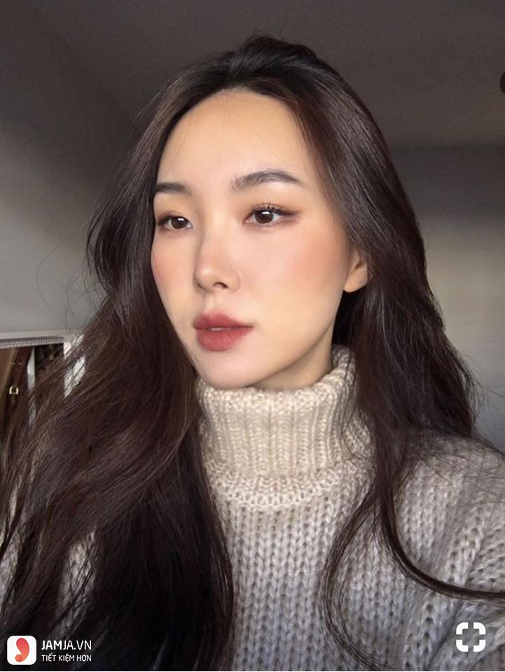 Nhung Sweet Make-Up 1