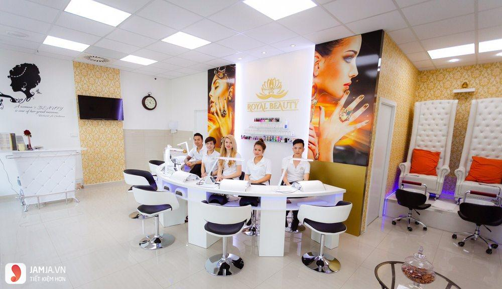 Royal Beauty Spa 1