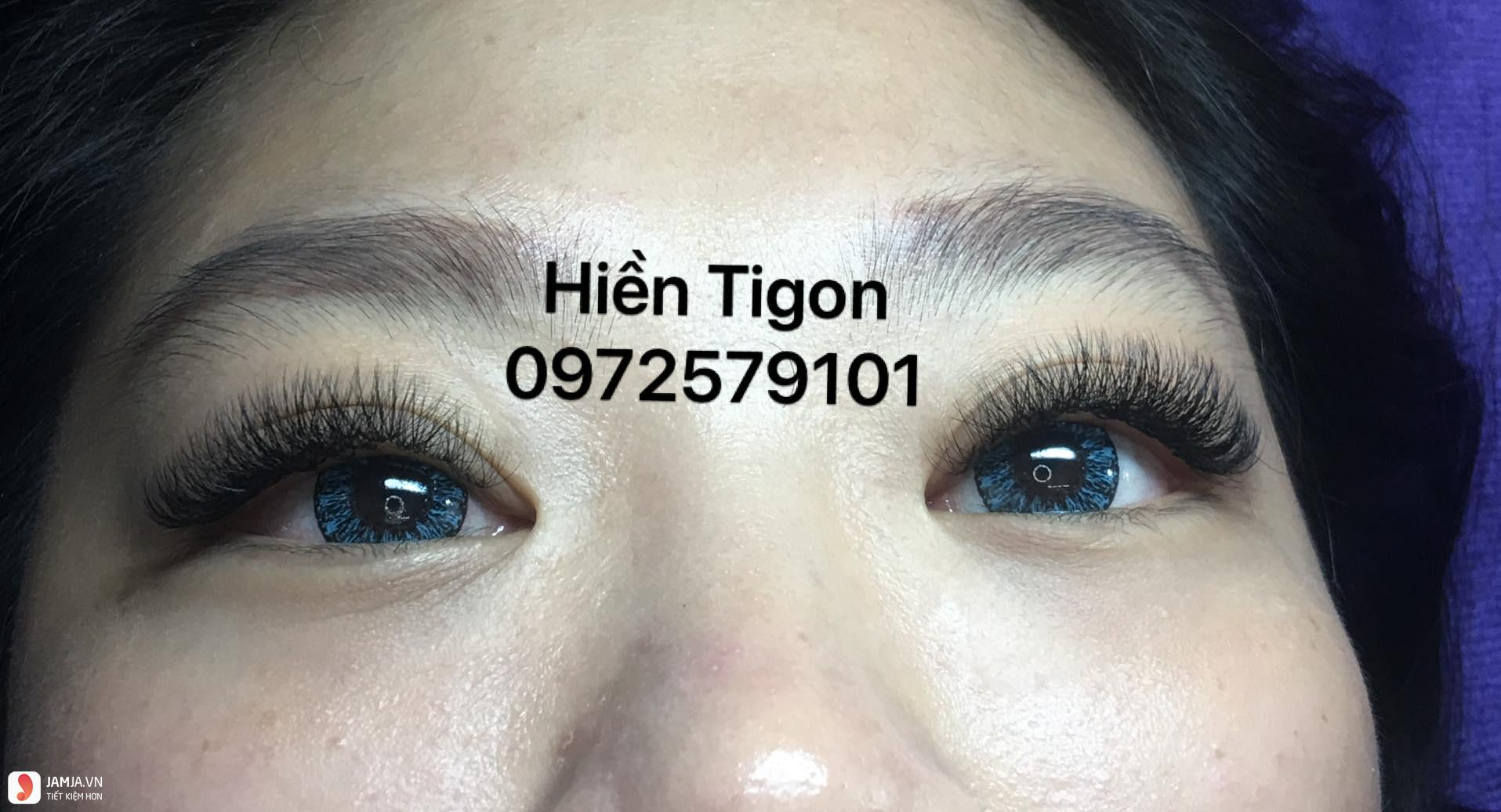 Salon Hiền TiGon