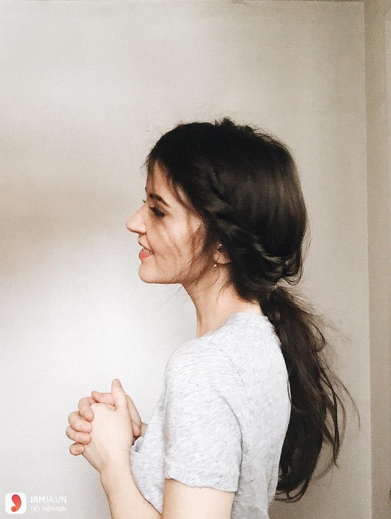 Salon tóc Sịn 2