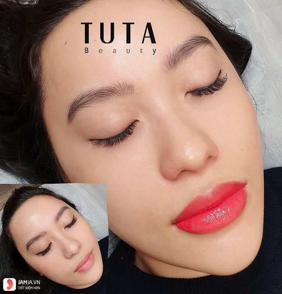 Tuta beauty 1