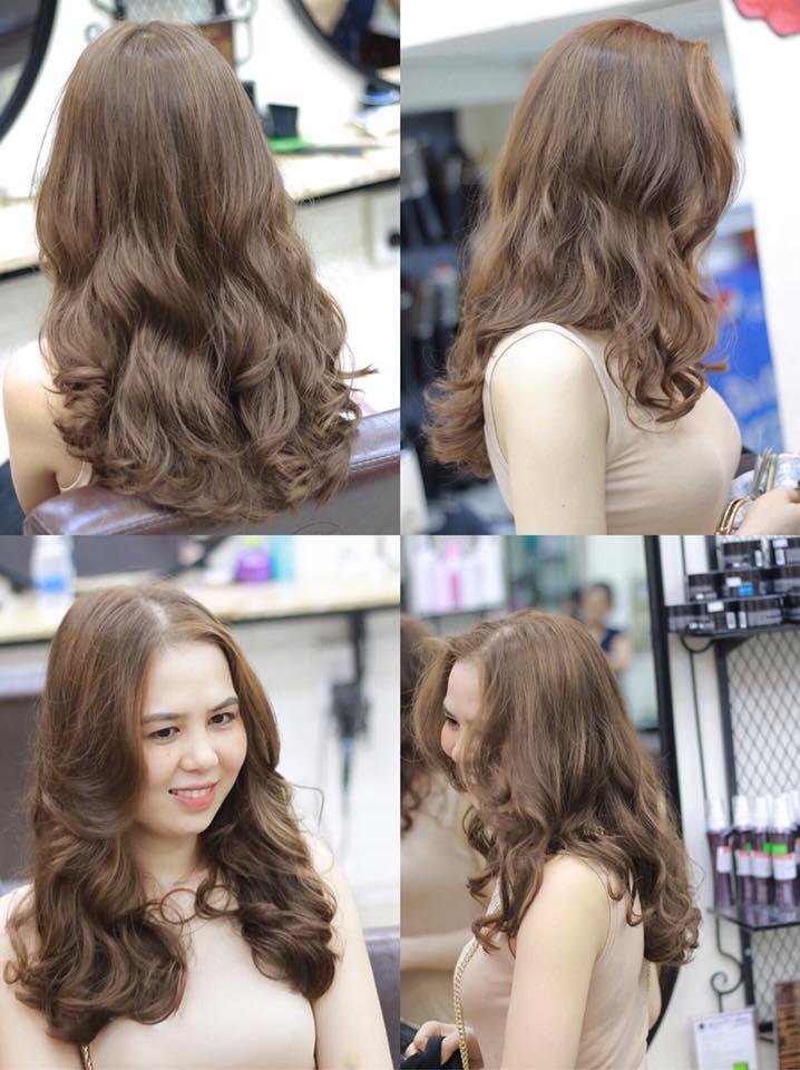 Wind hair salon 1
