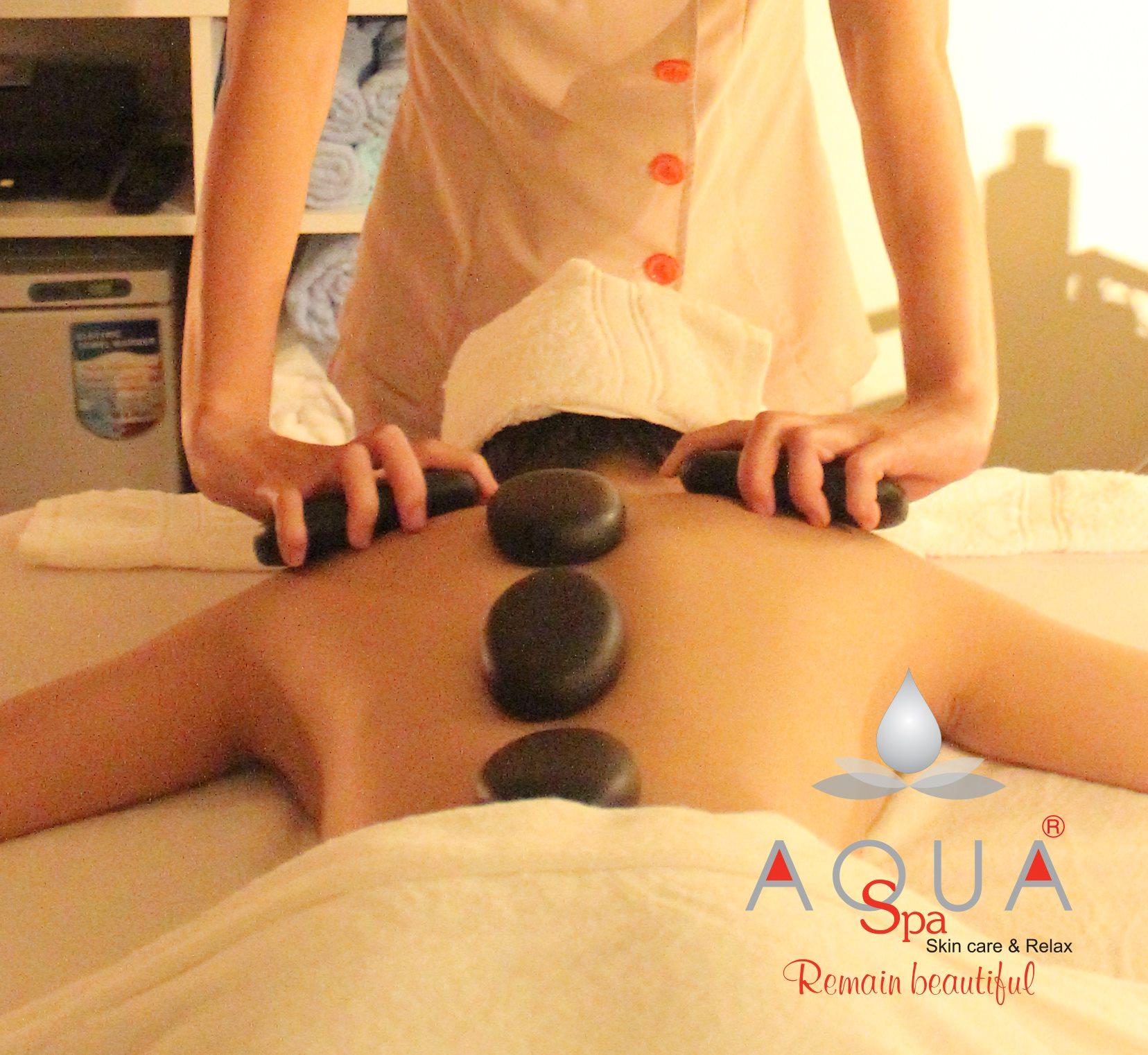 Aqua Spa 1