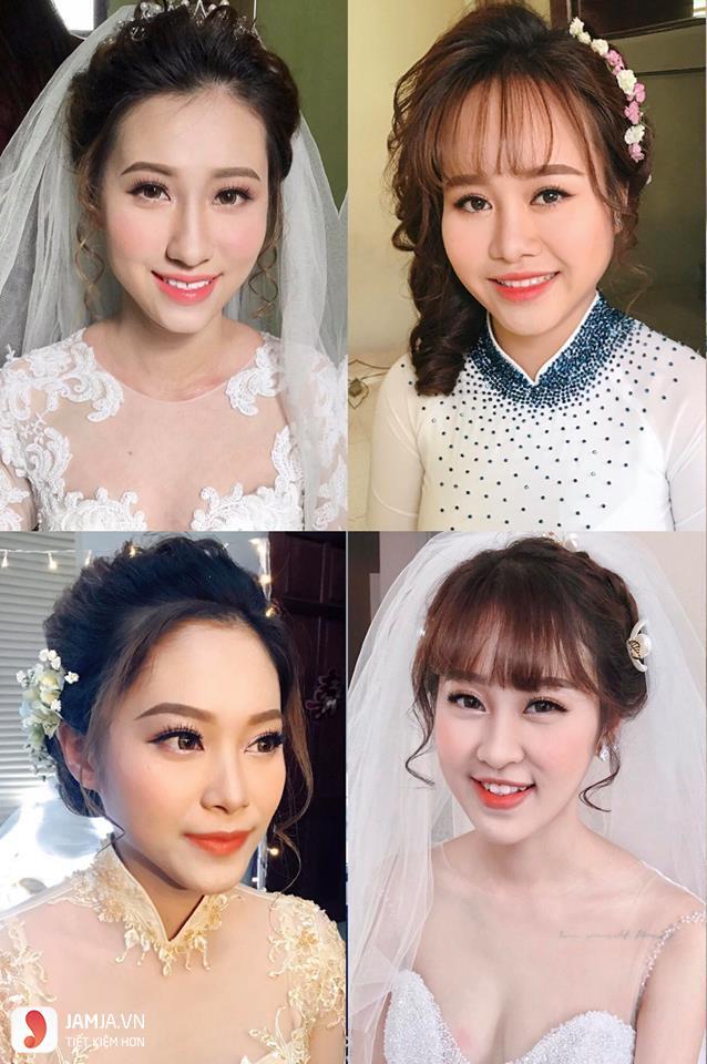 Hạ Ngân Bridal & Makeup Artist 1