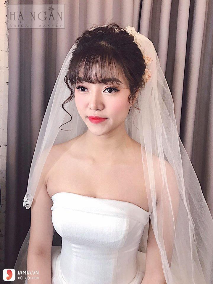 Hạ Ngân Bridal & Makeup Artist 2