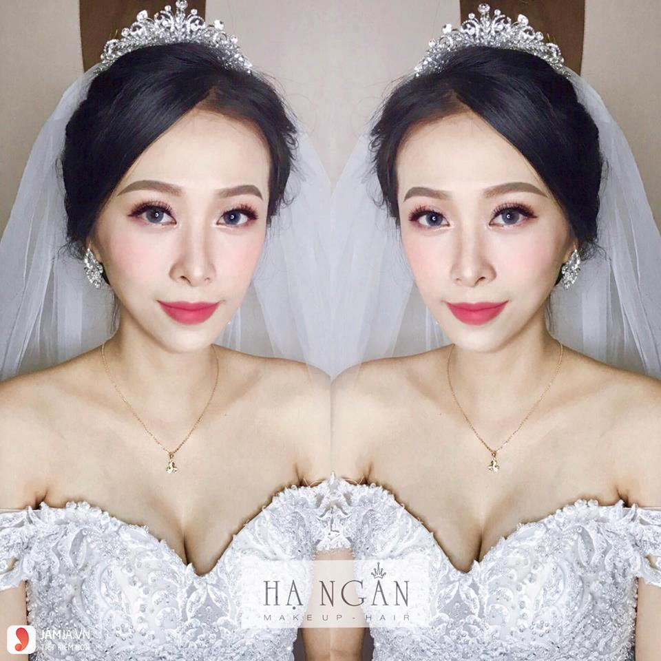 Hạ Ngân Bridal & Makeup Artist 3