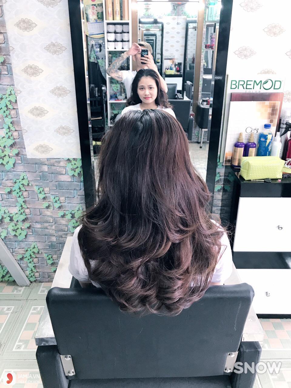 Hair Salon Lê Trung