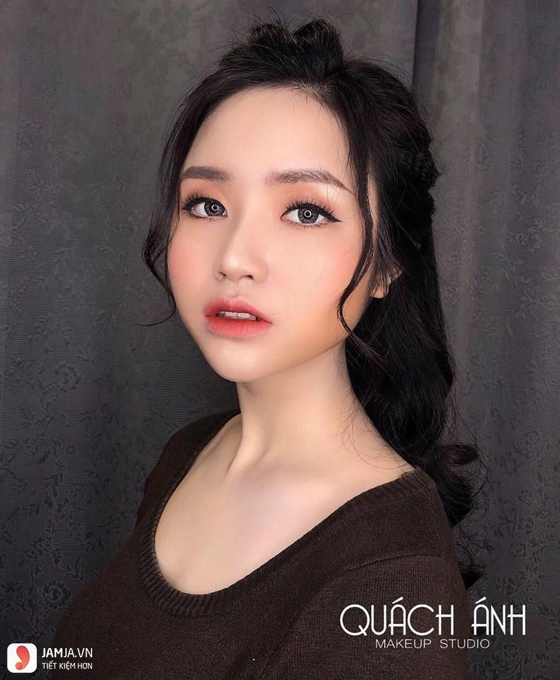 Quách Ánh Makeup Studio 1