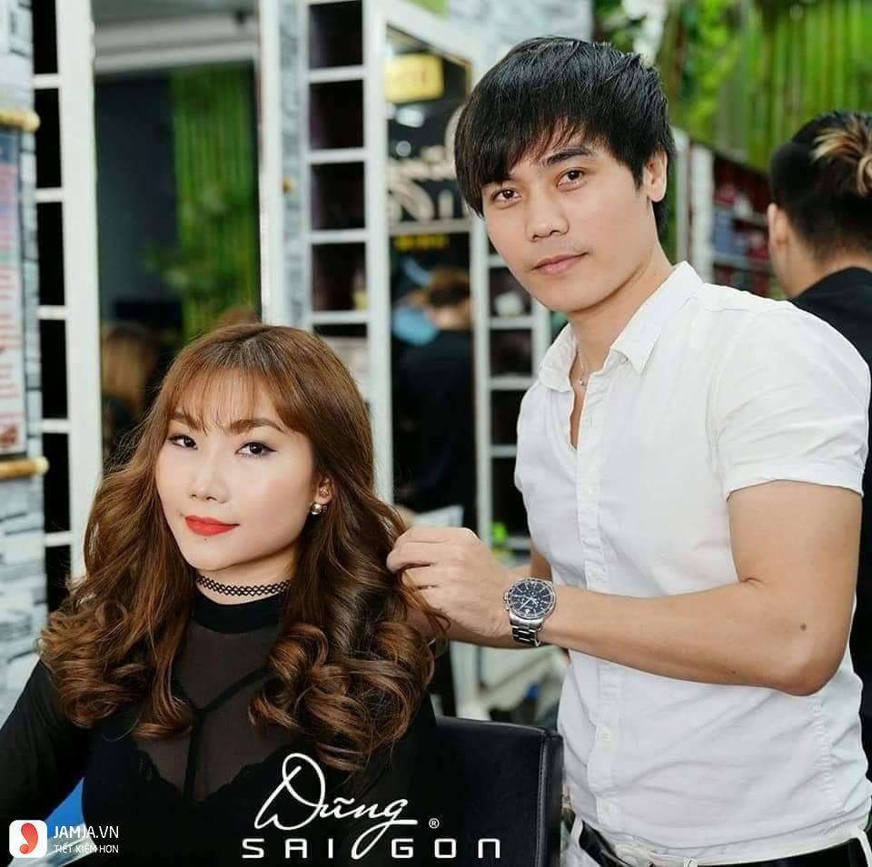 salon Dũng Sài Gòn