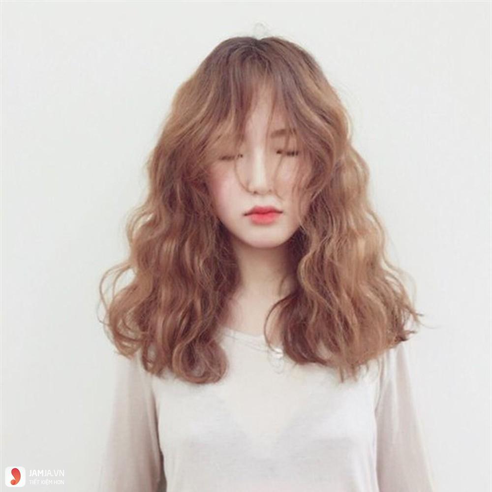 Salon tóc Khánh Vĩnh Hoàng 1