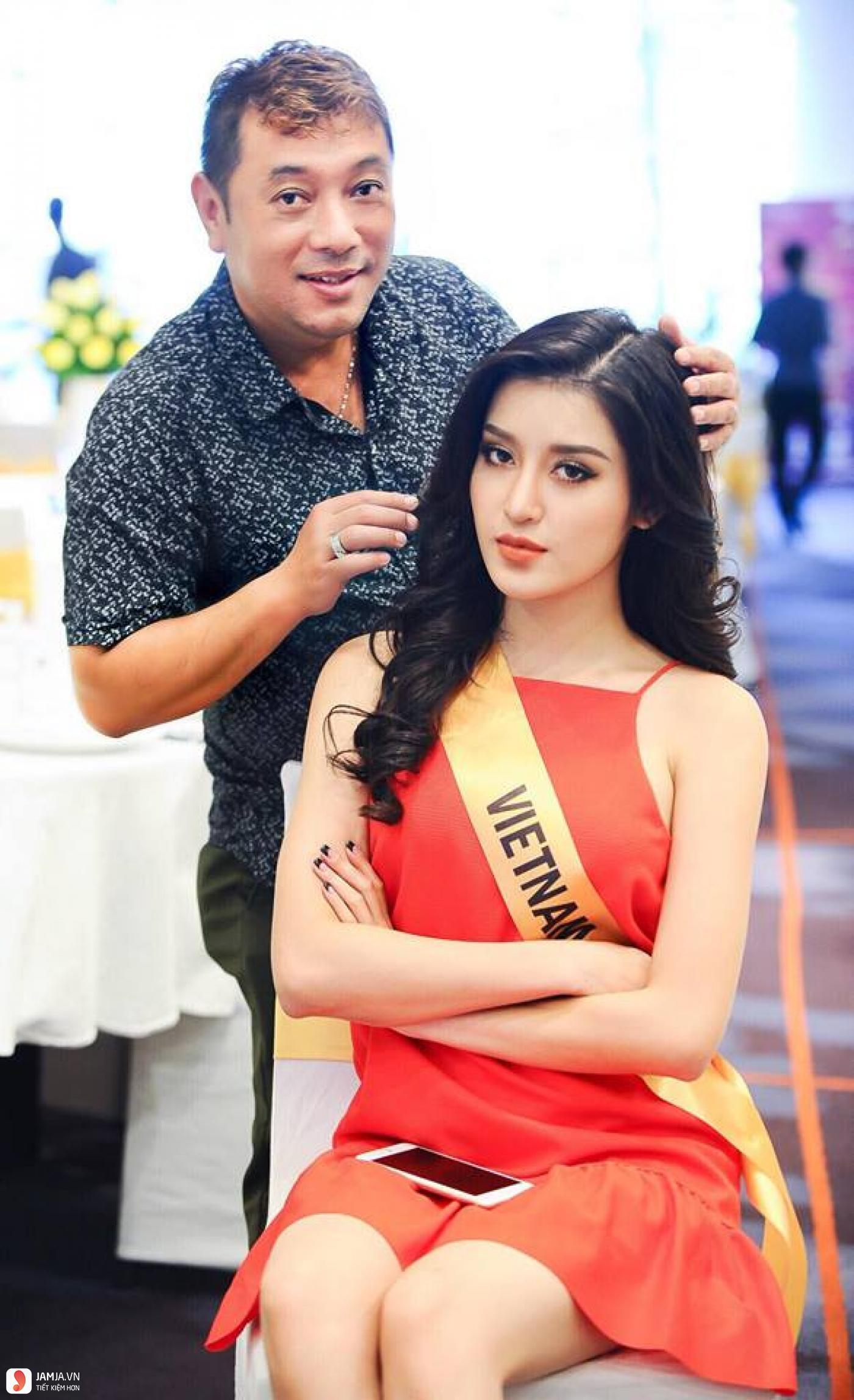 Salon Tuấn Hà Lan 2