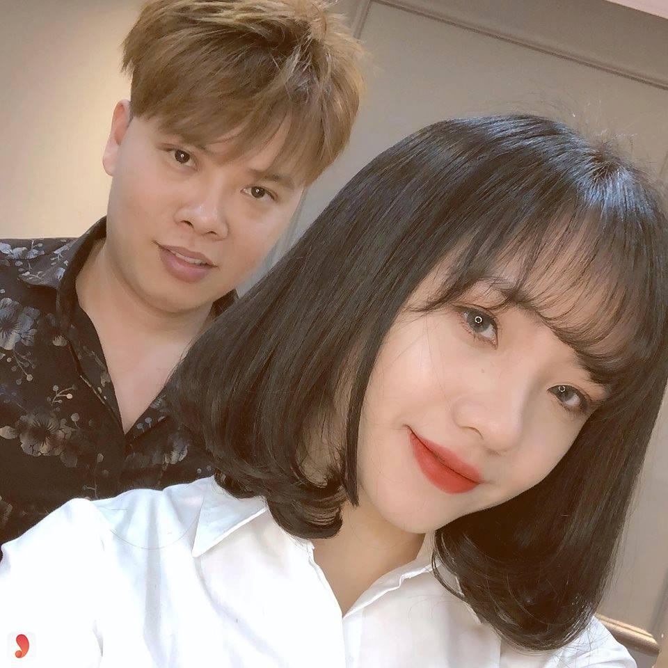 Sinh Anh Hair Salon 1