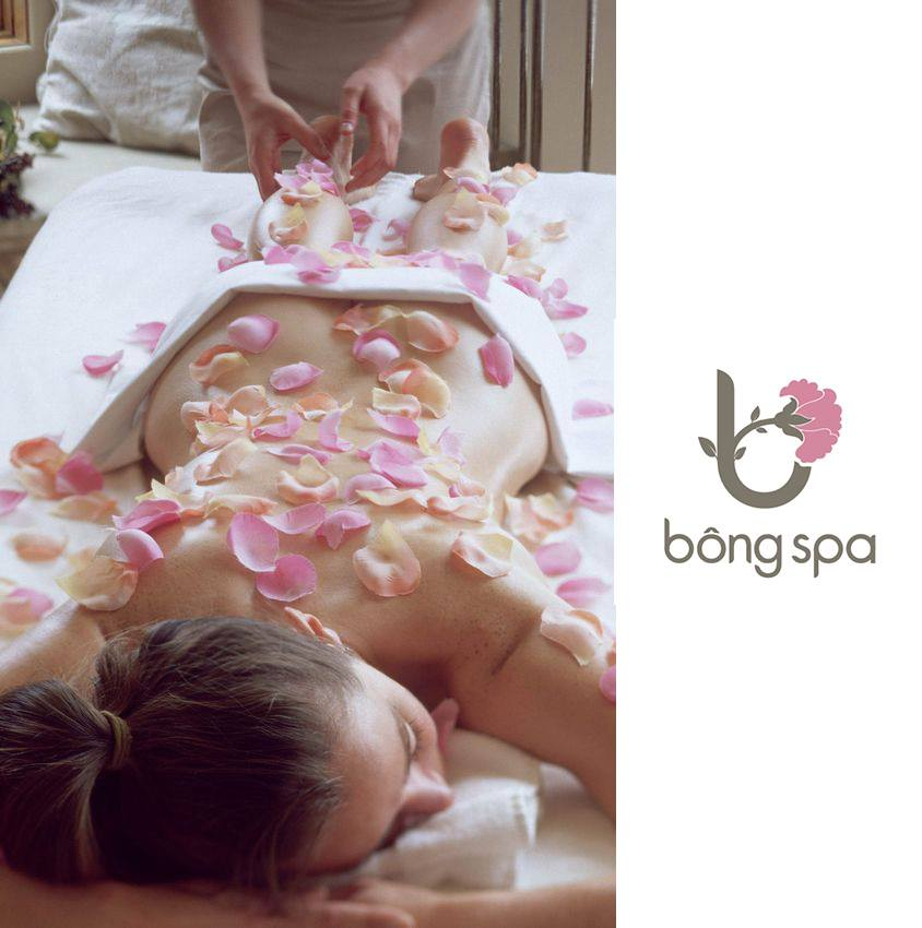 spa massage body nữ TP HCM 1